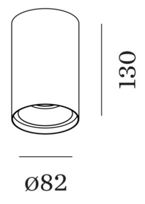 Wever Ducre Solid petit 2.0 Skizze