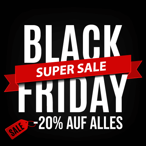 Black Friday bei SLT
