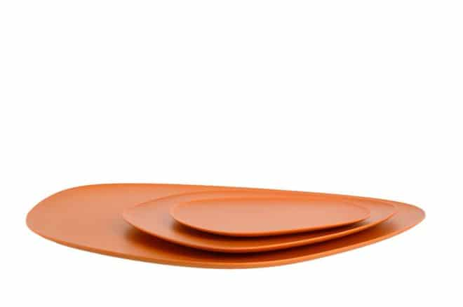 Kartell Namaste orange
