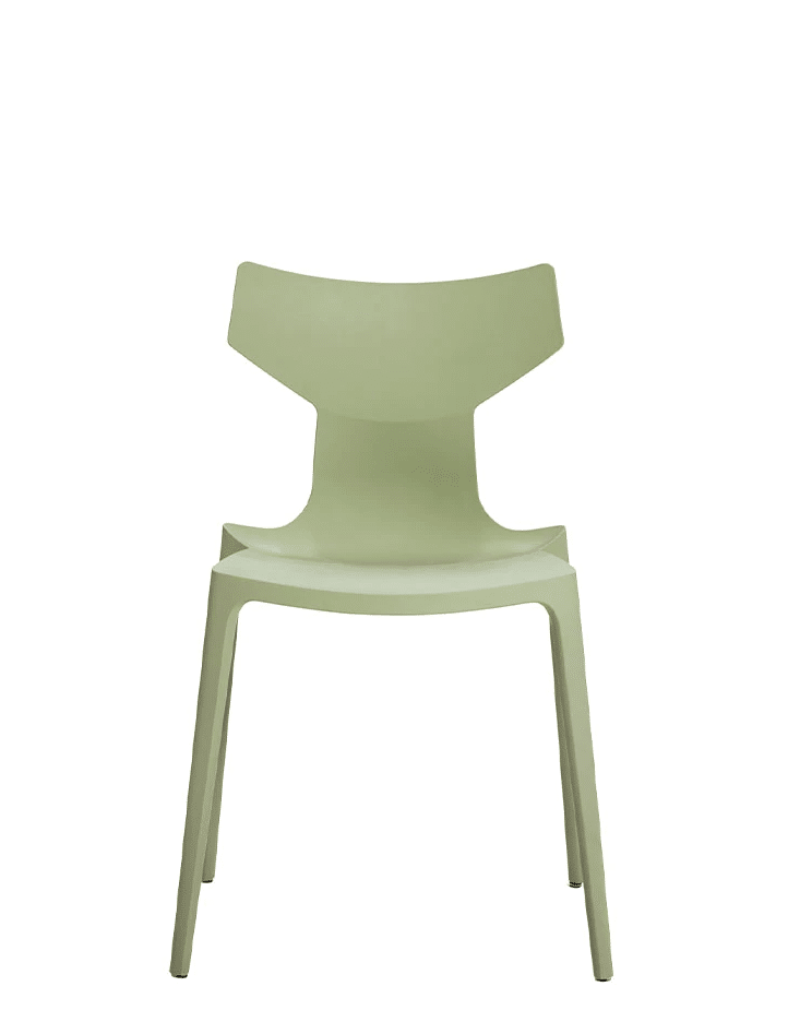 Kartell Re-Chair taupe