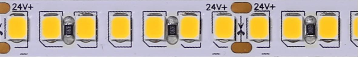 QX II Basic 5000mm 14,4W