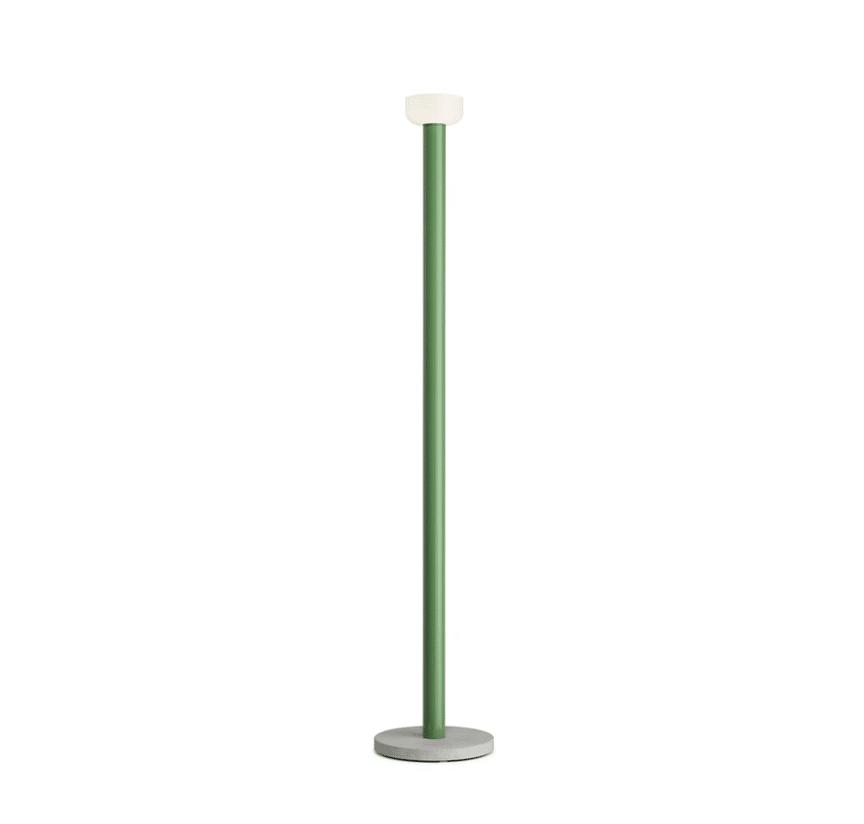 Flos Bellhop Floor grün