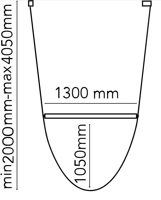 Flos Wireline Skizze
