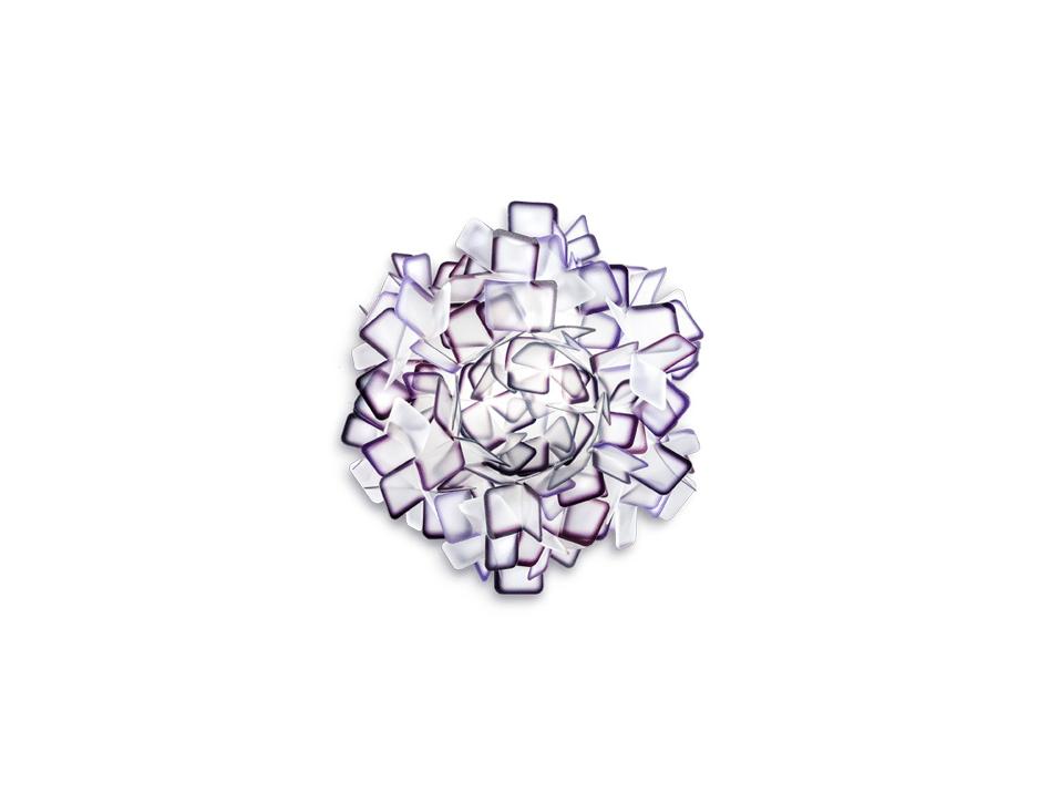 Slamp Clizia M purple