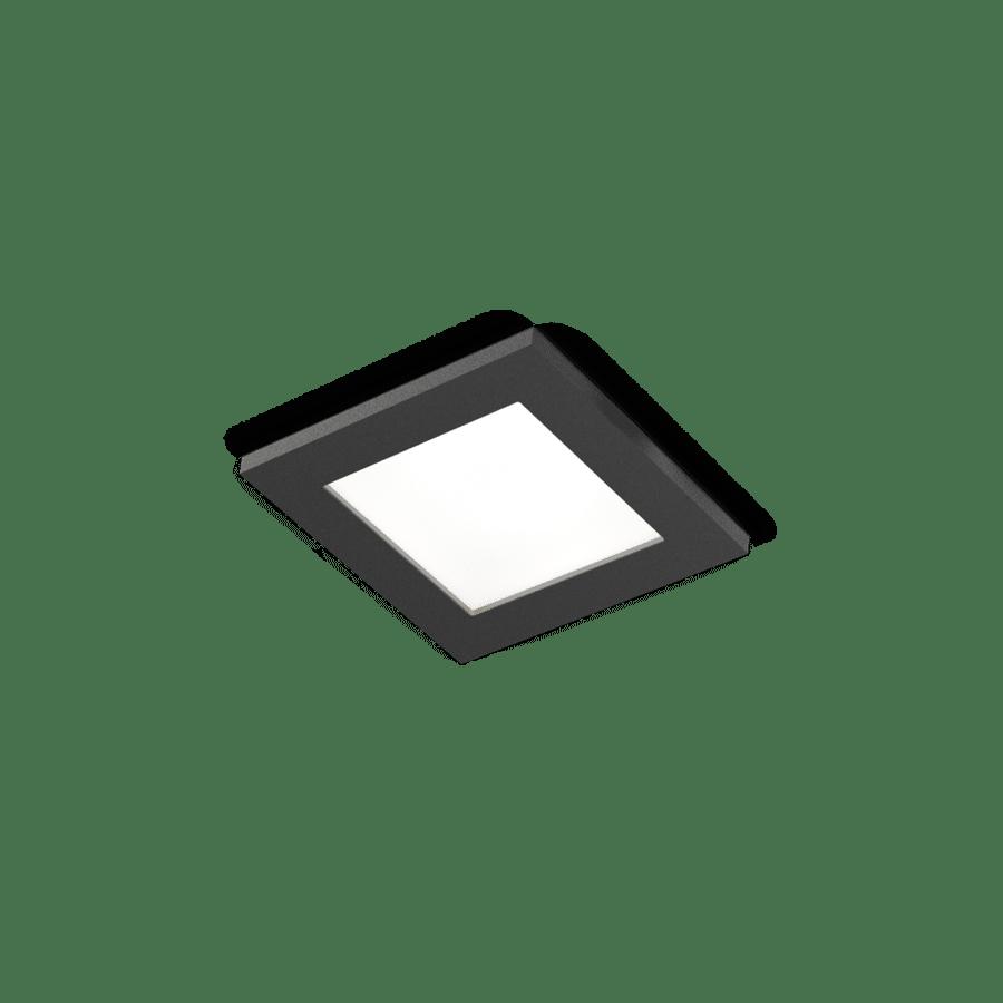 LUNA-SQUARE-IP44-1.0-LED-black-texture-1800-2850K